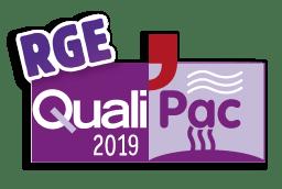 RGE QUALI PAC 2019